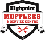 Highpoint Mufflers & Service Center Logo